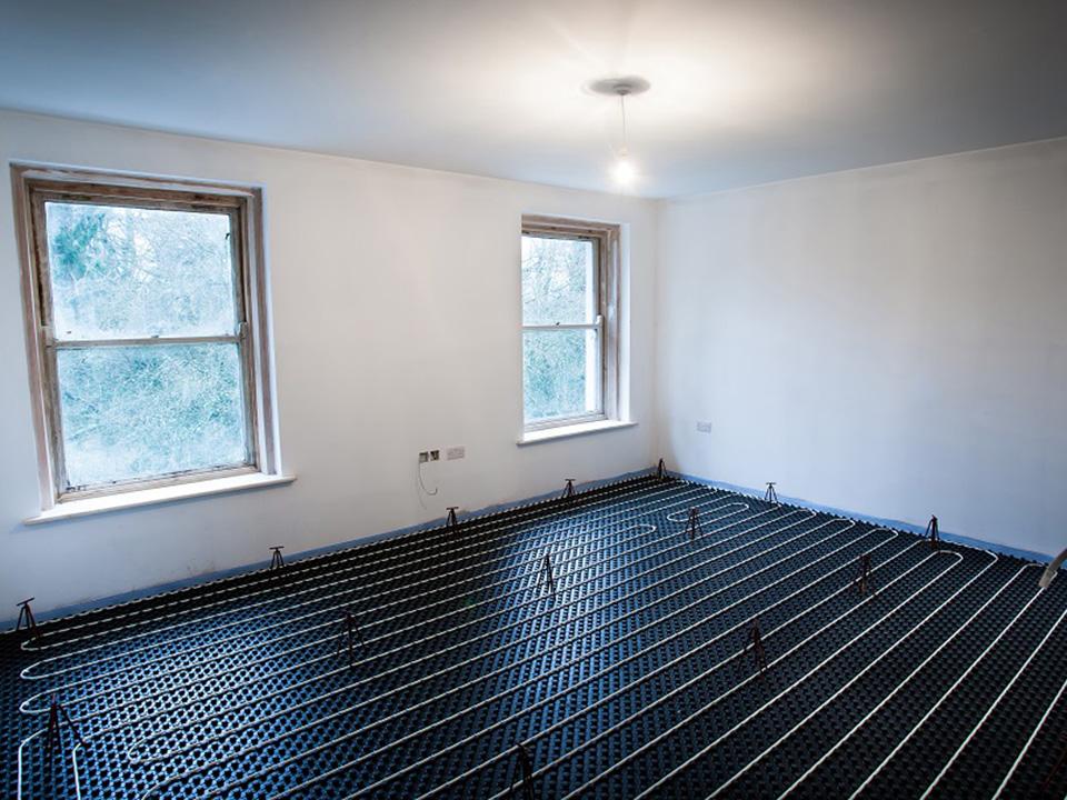 Main-bedroom---Under-Floor-Heating